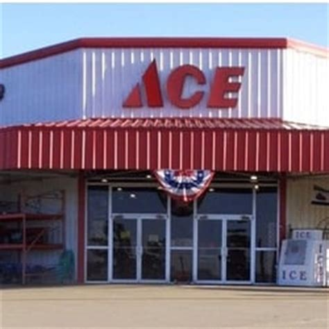 ace hardware up town center ace hardware of east texas center tx yelp