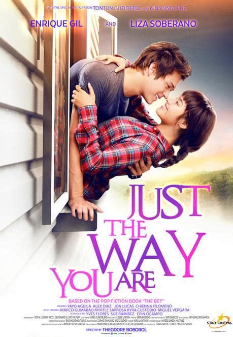 film romance drama just the way you are 2015 filipino romance drama film