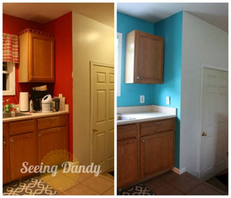 we bought a house kitchen paint colors seeing dandy