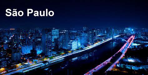 imagenes sorprendentes de brasil s 227 o paulo