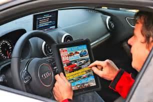 Audi Connect Kosten by Vergleich Audi A3 Sportback Gegen Vw Golf Bilder