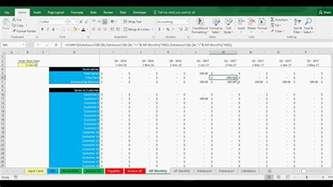 Accounts Payable Tracking Spreadsheet Accounts Receivable And Payable Tracking Template In Excel