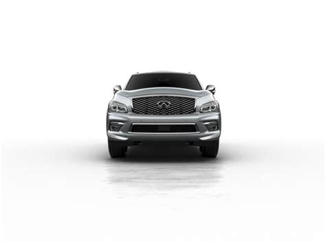 2020 Infiniti Qx80 Changes by 2020 Infiniti Qx80 Interior Changes New Features