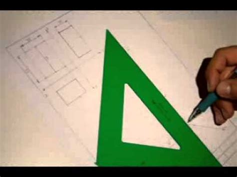 figuras geometricas que se deslizan dibujar la perspectiva caballera de una figura a partir de