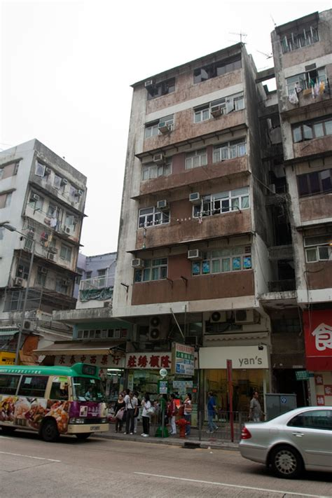 Apartment In Hong Kong Equivocality kowloon city equivocality