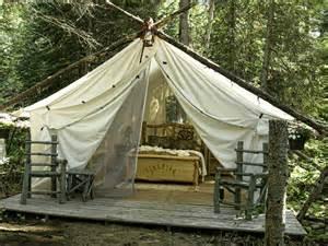 Wall Tent Platform Design Similiar Wooden Wall Tents Keywords