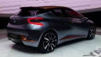 new car details cars new 2017 nissan micra details pressfrom
