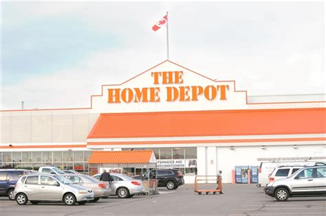 home depot hiring in barrie and orillia simcoe
