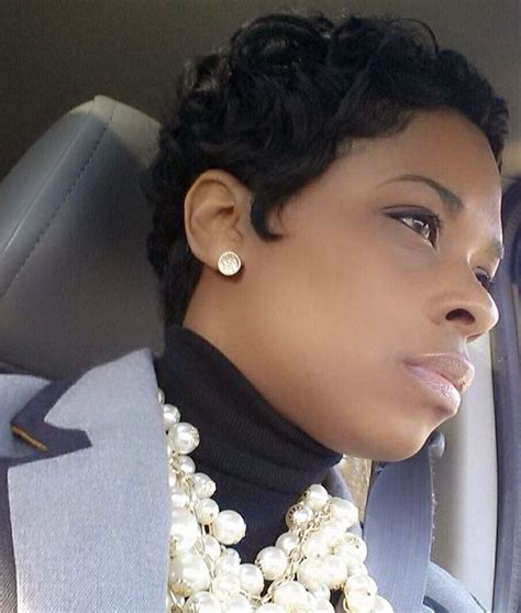pic of cute short haircuts in atlanta for black women 65 best like the river salon atlanta hairstyles images on