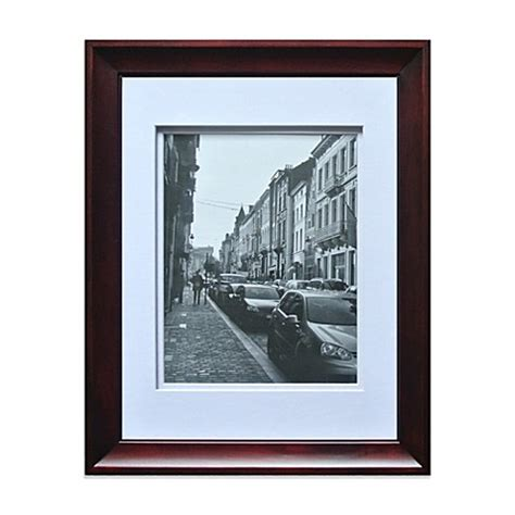10 Inches By 14 Inches Mat Frame by Buy Gallery 8 Inch X 10 Inch Mat Frame In