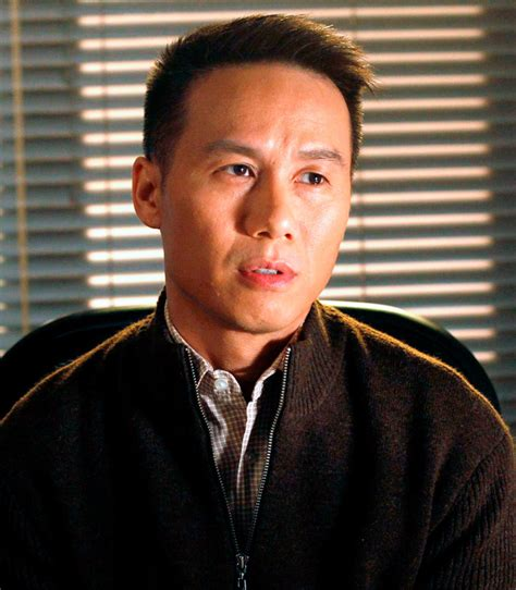 dr george huang played  bd wong cast crew losvu usa network