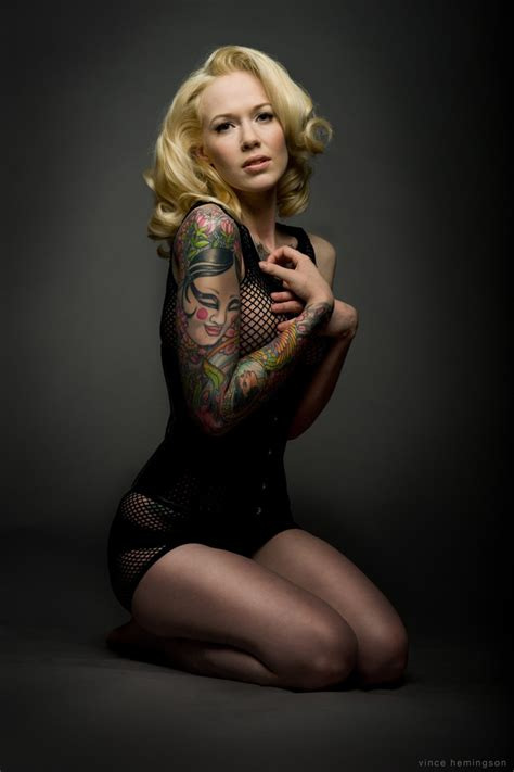 tattoo models nyc leah jung 7 16 of featured tattoo models mediazink