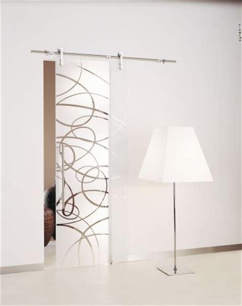 porta a vetri scorrevole prezzi aura porta scorrevole a vetri esterno parete