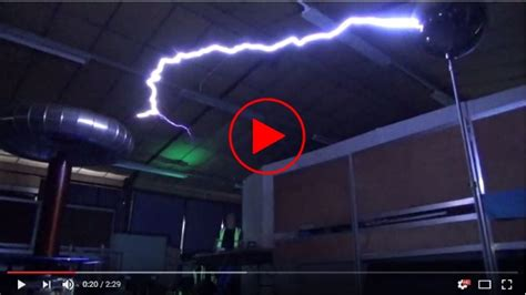 How Tesla Coil Works Tesla Coils How They Work