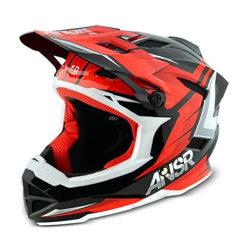 youth answer motocross gear answer racing 2015 youth faze bmx helmet black