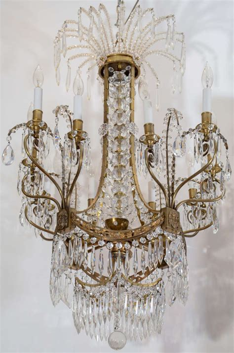 Chandelier Nyc Russian Chandelier From The Plaza Hotel Nyc At