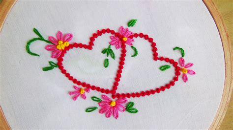 Handmade Embroidery Stitches - embroidery bead stitch moti tanka