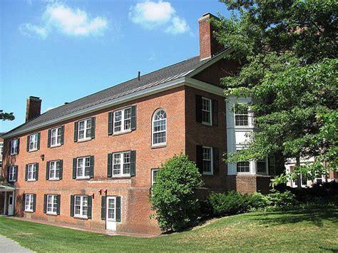 raven house dartmouth college photo tour