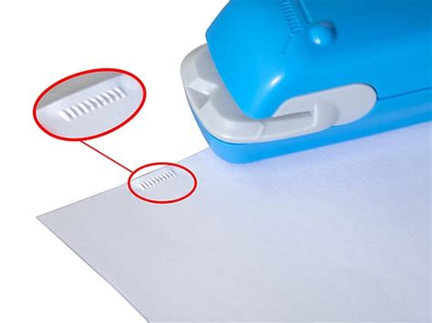 Area Code 207 by Staple Free Stapler Detectamet S Switch2stitch Banishes