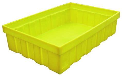 vasche in polietilene vasche polietilene tenuta stagna stoccaggio acidi litri