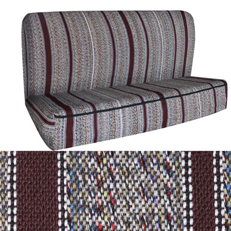 bench seat cover for truck truck bench western woven saddle blanket seat cover 2pc