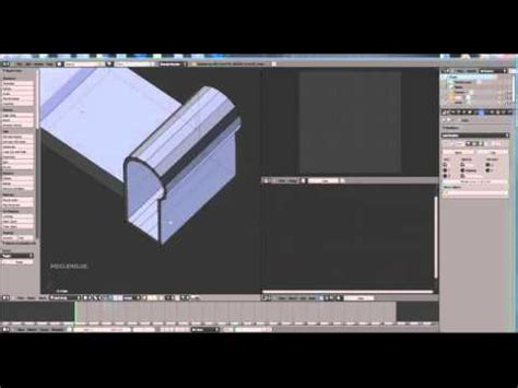 Blender Second blender for second sofa tutorial part1