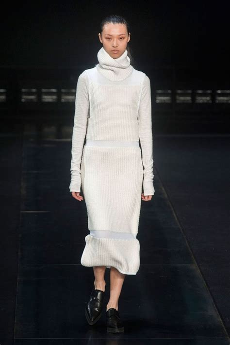 new styles for fall 2014 seals the new york fall 2014 runway report inspiration