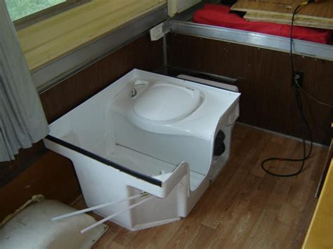 bathroom and toilet combo rv shower toilet combo kit pictures to pin on pinterest