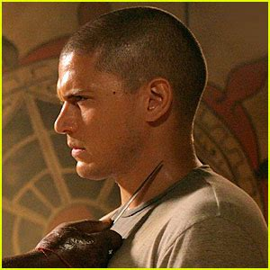 prison break star wentworth miller shuts down fat shaming a ghostly side note soldier boy miller p by wentworth