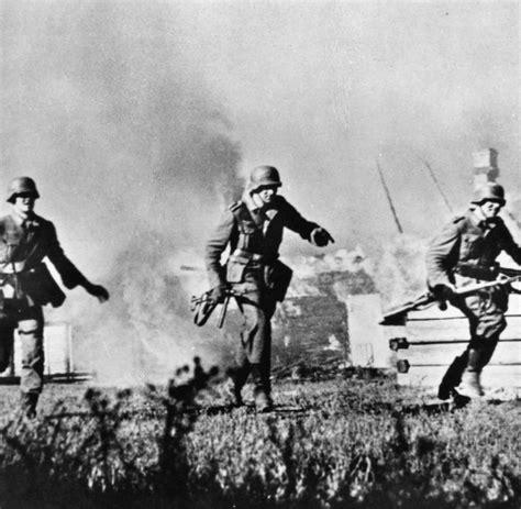 tedesca in italia 1944 la tattica tedesca in italia televignole