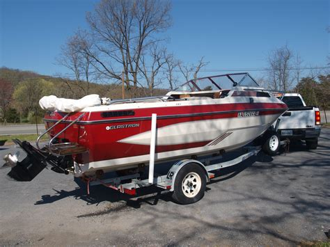 glastron cuddy cabin boats glastron cuddy cabin boat for sale from usa