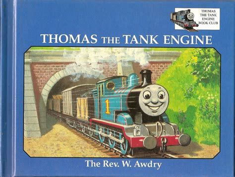 the tank book the thomas the tank engine book club thomas the tank engine wikia