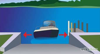 how to winterize a power boat 3 ways to winterize a boat wikihow