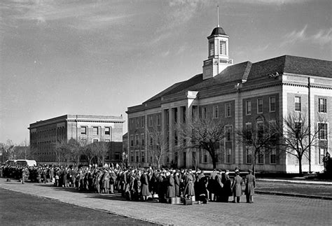 of nebraska lincoln schedule archives special collections libraries