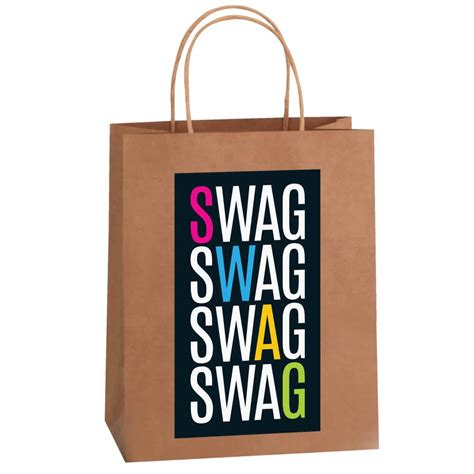News Web Weekly Up Ebelle5 Handbags Purses 5 by Swag Gift Bag Positive Promotions
