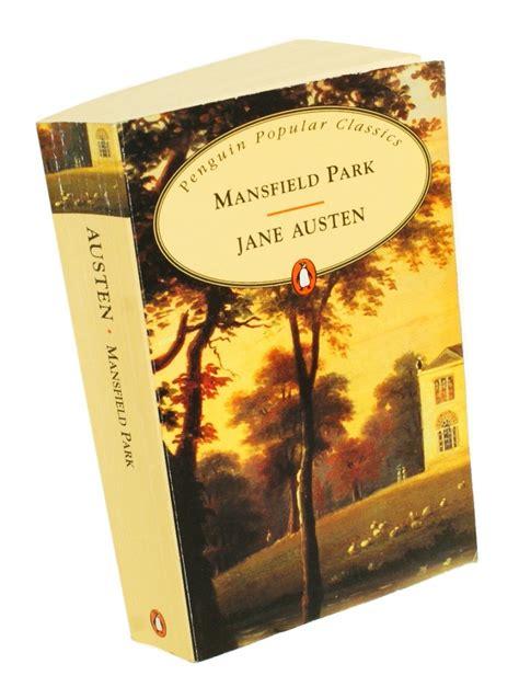 mansfield park penguin classics mansfield park austen