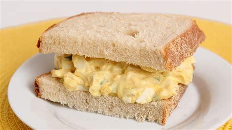 egg salad sandwiches recipe laura vitale laura in the