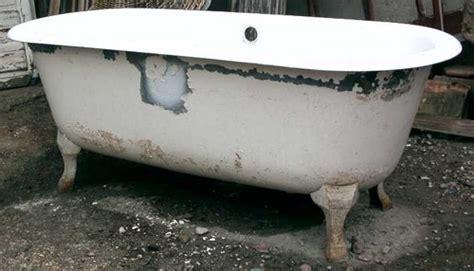 vieille baignoire pougin materiaux en fonte pougin antiquit 233 s