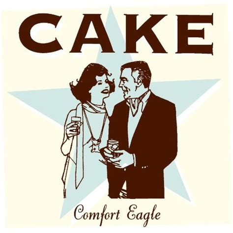 Cake Comfort Eagle Reviews Album Of The Year