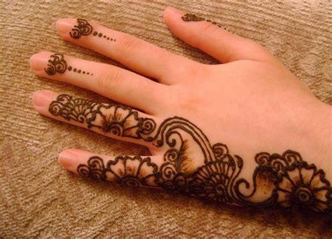 simple arabic mehndi designs mehndi designs step by step