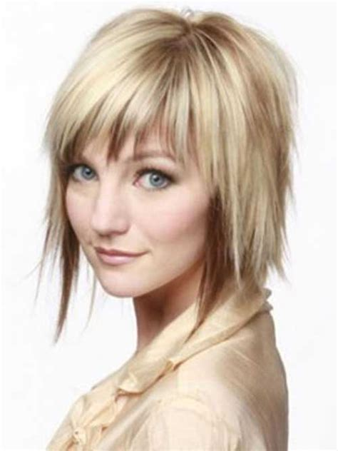 Layered Hairstyles For Thin Hair by 20 Best Haircuts For Thin Hair Hairstyles