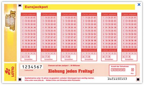 eurojackpot zahlen wann ist die ziehung eurojackpot eurolotto zahlen quoten jackpot aktuell