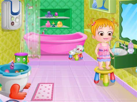 baby hazel in bathroom baby hazel bathroom hygiene