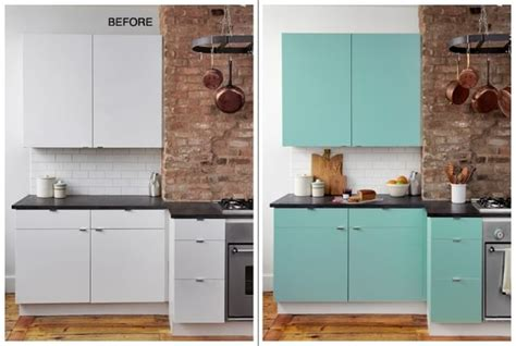 kitchen cabinet cover paper 4 ways to disguise horrible kitchen cupboards