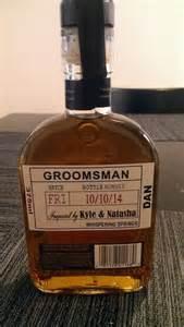 liquor label template custom wedding groomsman liquor labels for by idoartsyweddings