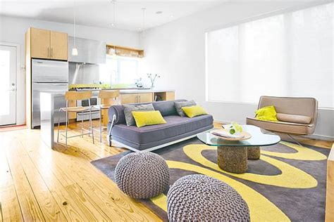 gray and yellow living room ideas new color combinations for a brilliant decor