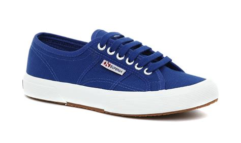 Superga 2750 Cotu Classic superga unisex 2750 cotu classic canvas trainers tennis shoes rubber sole new ebay