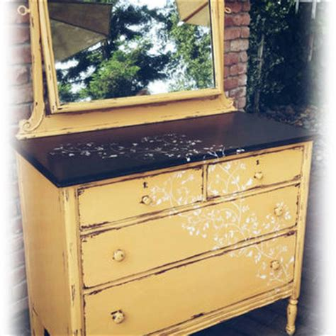 distressed wood dresser mirror best distressed dresser products on wanelo