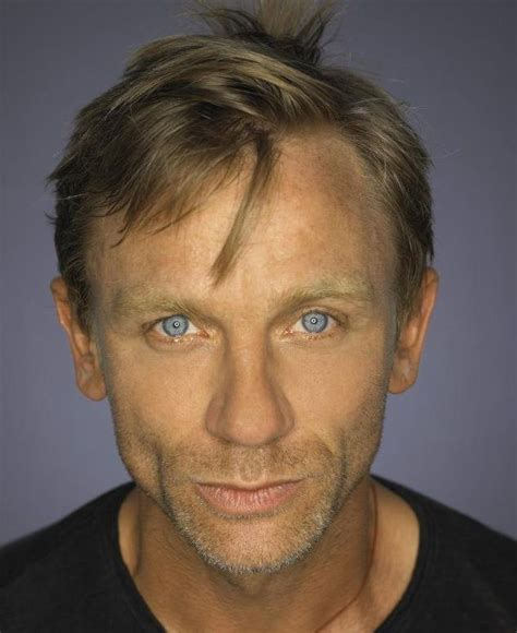 receiding hair hairstyle actor 80 best images about daniel craig quot the man quot on pinterest