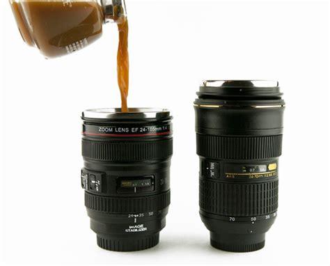 Mug Lensa Canon Dan Nikon Win Canon Or Nikon Lens Mugs From Photojojo